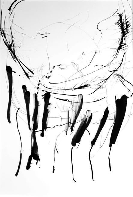 Teckning 1